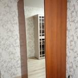 Шкаф угловой с зеркалом, Новосибирск