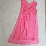 Платье для беременных (sweet mama), р 42-44, Новосибирск