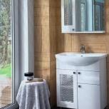 Ванна и мебель для ванной в упаковке, Новосибирск