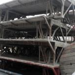 Продаются строительные леса (подмости) для кирпичной кладки, Новосибирск