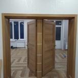 Установка дверей любой сложности. Двери под ключ!, Новосибирск
