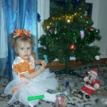 Платье для вашей дочи, Новосибирск