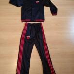 Разминочный баскетбольный костюм НБА, Новосибирск