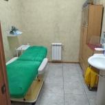Сдам  в аренду кабинет для наращивания ресниц или косметологу, Новосибирск