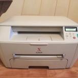 Принтер Xerox WorkCentre PE114E, Новосибирск