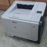 Новый HP LaserJet Enterprise P3015dn, Новосибирск