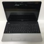 Ноутбук Acer E1-531, Новосибирск