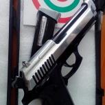 Пистолет Беретта 92, Новосибирск