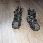 Продам детские ортопедические ботинки, Новосибирск