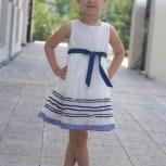 Праздничное платье для девочки, Новосибирск