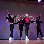 Обучение танцам для детей и взрослых, Новосибирск