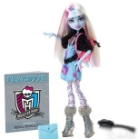Кукла Monster high Abbey Bominable Picture Day, Новосибирск