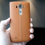 Куплю LG G4 в коже, Новосибирск