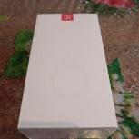OnePlus 6 128Gb White Белый новый, Новосибирск