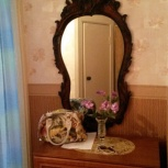 Зеркало, Новосибирск