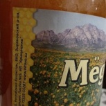 Мёд, Новосибирск
