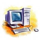Куплю компьютер можно с дефектами приеду сам, Новосибирск