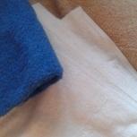 Махровое полотенце- отлично впитывает!, Новосибирск