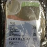 """Жесткий диск Seagate ST10000VN0008 IronWolf 10tb 3.5"""", Новосибирск"""