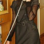 Платье офисное, Новосибирск
