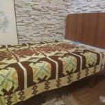 Кровать деревянная, Новосибирск