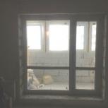 Балконное окно, Новосибирск