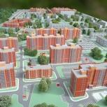Архитектурные макеты любой сложности, Новосибирск