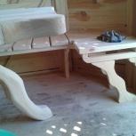 Строим из бруса дома бани  дачи, Новосибирск