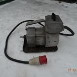 Электродвигатель для вибратора глубиного ив116а у2, Новосибирск