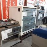Купим оборудование для пекарни, Новосибирск