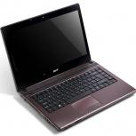 Ноутбук Acer Aspire 4253G, Новосибирск