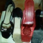 Поменяю женскую обувь на продукты, Новосибирск