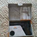 продам пневматический пистолет gletcher clt 1911 (colt), Новосибирск