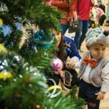 Новый год для самых маленьких, Новосибирск