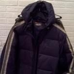 Продам куртку пуховую Outventure с капюшоном, Новосибирск