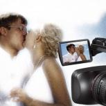 Видеограф на свадьбу, юбилей, Новосибирск