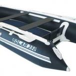 Надувная лодка Солар 350 Максима, Новосибирск
