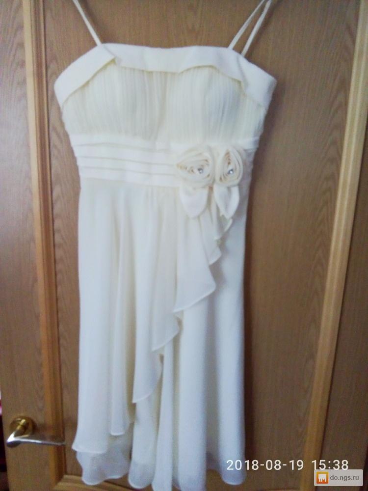 6d7cc588edc Продам платье вечернее (свадебное) б у б у