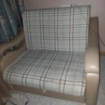 Продам кровать-диван (требует ремонта), Новосибирск