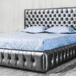 """Двуспальная кровать, """" Liberty"""", Новосибирск"""