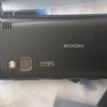 Телефон Nokia c6-00, Новосибирск