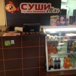 Продам прибыльный магазин сети СушиМаг, Новосибирск
