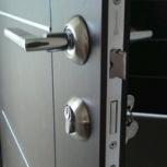 Установка дверей. Входные. Межкомнатные. Арки. Оформление проема, Новосибирск