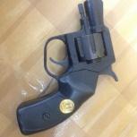 рс-22 стартовый пистолет, Новосибирск