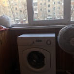 Продам машинку автомат Hotpoint-Ariston, Новосибирск