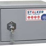 Сейф универсальный Stalker ПШ-5, Новосибирск