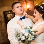 Макияж, прически, свадебный образ, Новосибирск