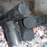 Уголь брикетированный в мешках, Новосибирск