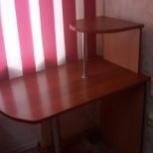 Продам стол с полкой, Новосибирск