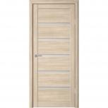 Межкомнатная дверь вена лиственница мокко, Новосибирск